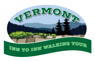Vermont Inn to Inn Walking Tour